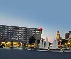 Hotel Adam's Mark Buffalo