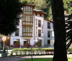 Hotel Gran Hotel Cela