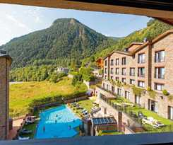 Hotel Diana Parc