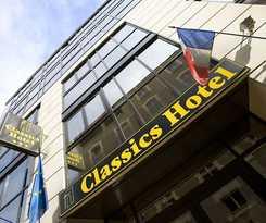 Hoteles issy les moulineaux - Classics hotel porte de versailles ...
