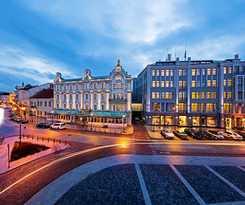 Hotel Radisson Blu Astorija