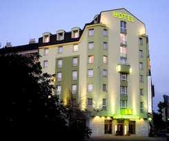 Hotel Plaza Hotel Alta