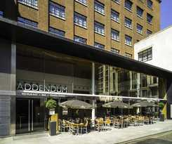 Hotel Apex City Of London