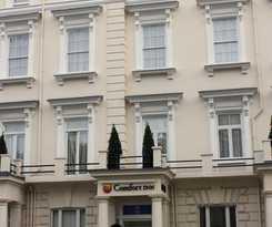 Hotel Comfort Inn Westminster