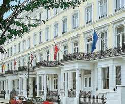 Hotel K & K George
