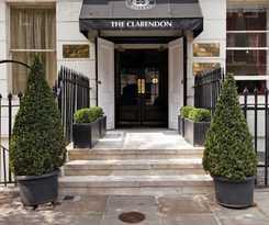 Hotel Grange Clarendon
