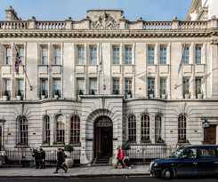 Hotel Courthouse Hotel London