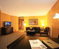 Hotel Intercontinental Financial Str
