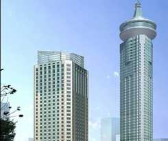Hotel DOUBLETREE BY HILTON SHANGHAI - PUDONG