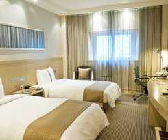 Hotel Holiday Inn Downtown Shanghai