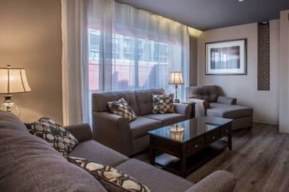 Presidential Penthouse Suite del hotel The Gallivant Times Square. Foto 2