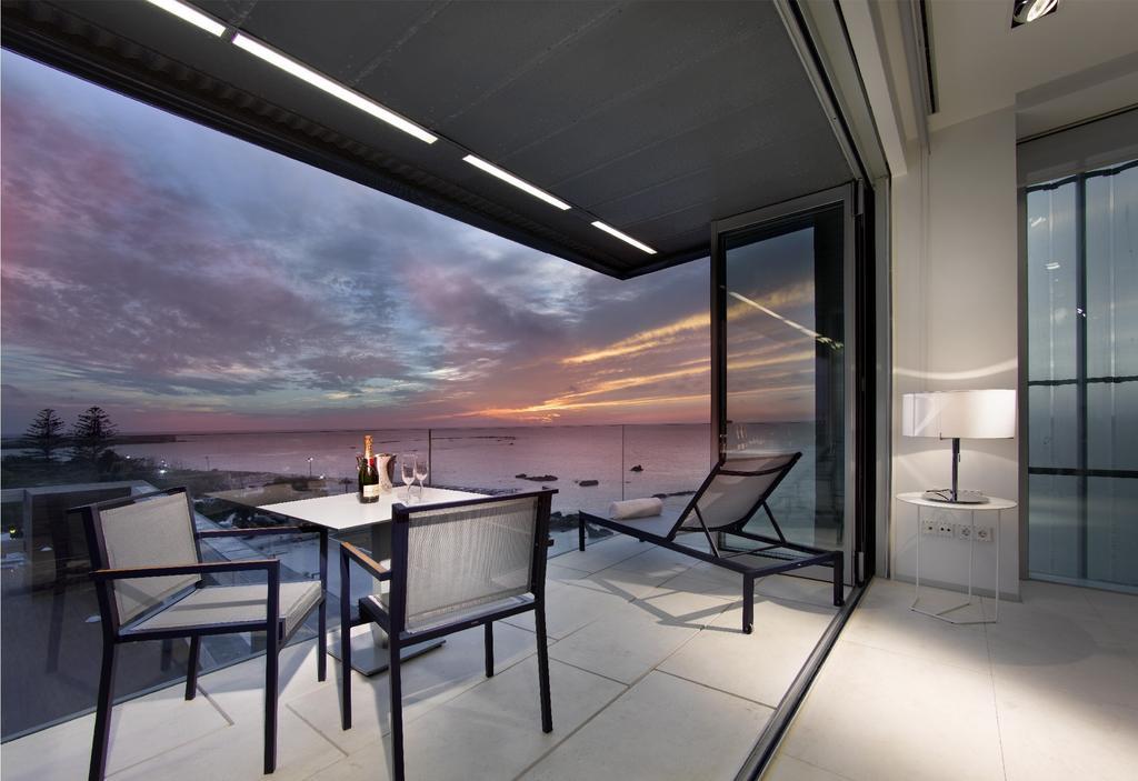 Junior suite  del hotel Parador de Cádiz. Foto 2