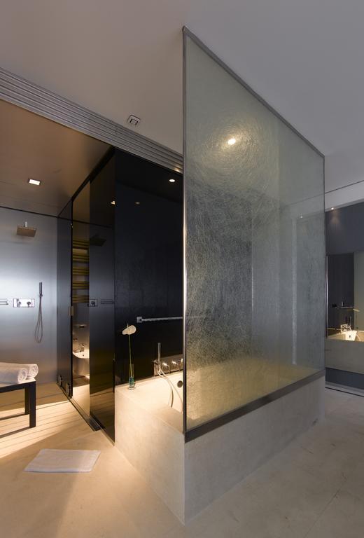 Habitación doble Superior del hotel Parador de Cádiz. Foto 1