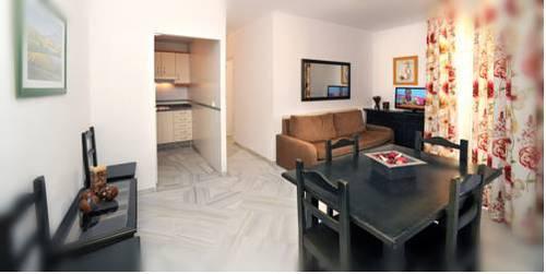 Apartamento 1 dormitorio  del hotel Leo Ipanema
