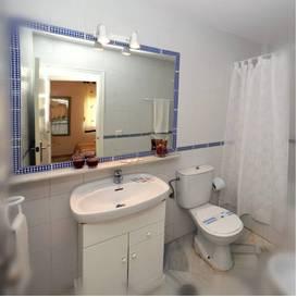 Apartamento 2 dormitorios  del hotel Leo Ipanema. Foto 1