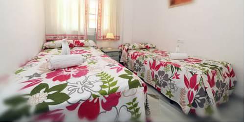 Apartamento 2 dormitorios  del hotel Leo Ipanema. Foto 3