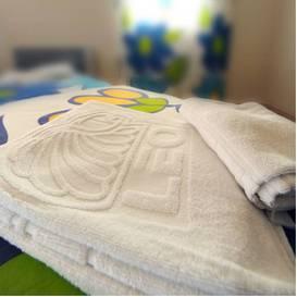 Apartamento 1 dormitorio  del hotel Leo Ipanema. Foto 1
