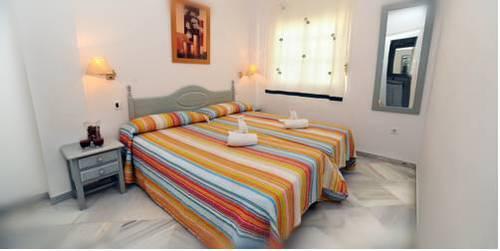 Apartamento 1 dormitorio  del hotel Leo Ipanema. Foto 3