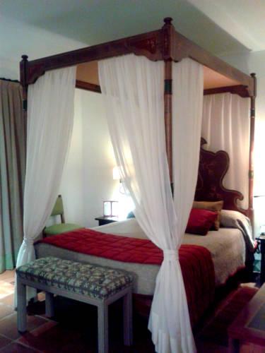 Habitación doble Superior del hotel Parador de Jaén. Foto 3