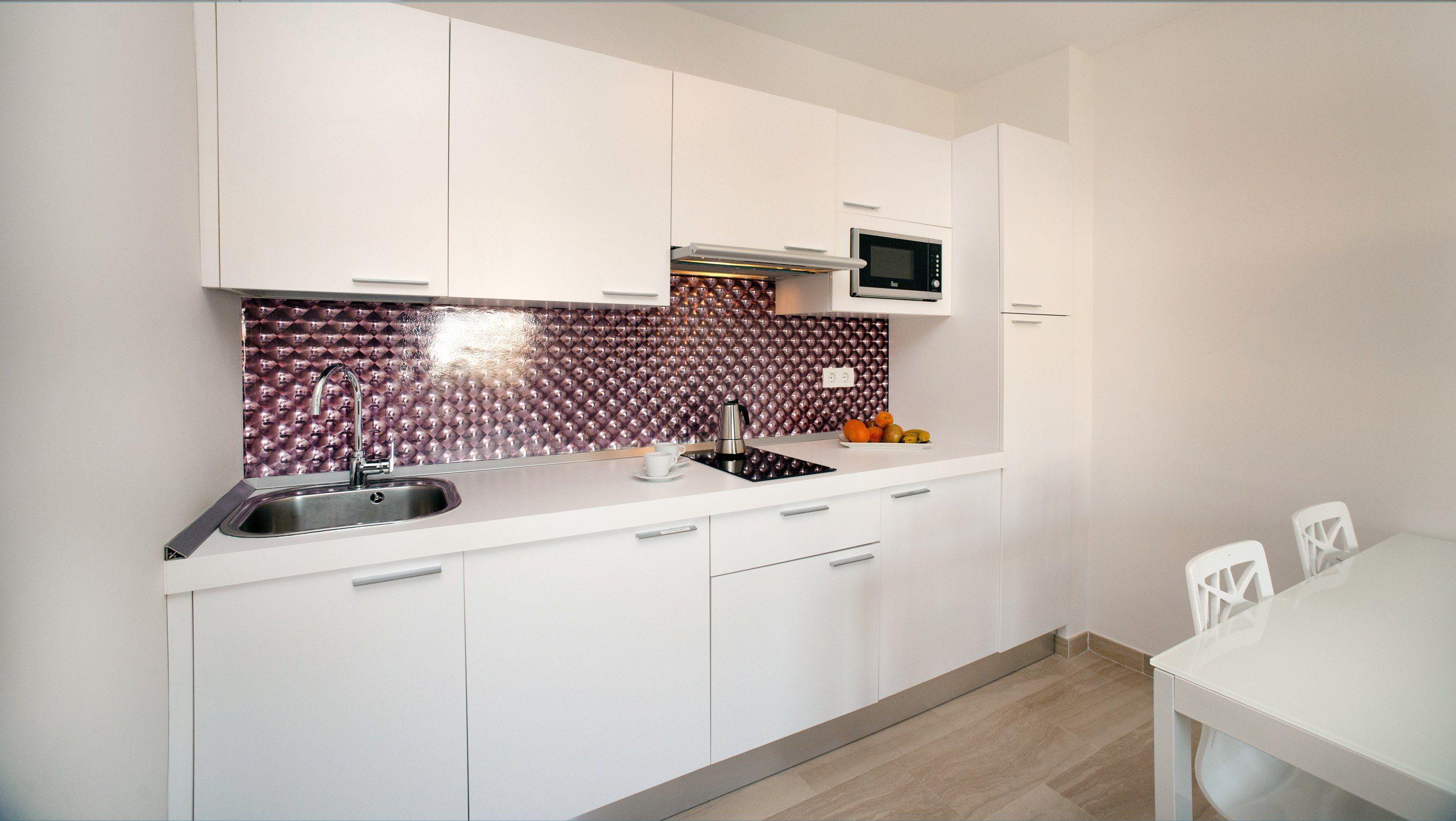 Apartamento 1 dormitorio Superior del hotel Leo Canela. Foto 2