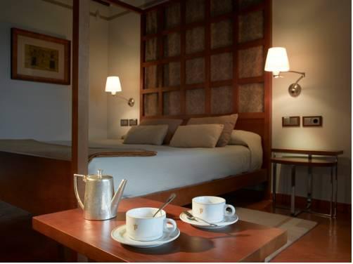 Junior suite  del hotel Parador de Toledo. Foto 2