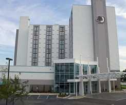 Clarion Hotel Virginia Beach Bonney Road
