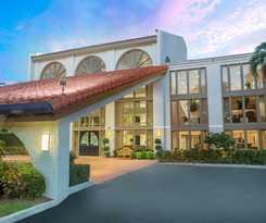 Hotel Wyndham Garden Boca Raton