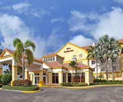 Hotel Hilton Garden Inn Boca Raton