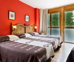 Hotel Sercotel La Posada