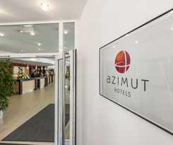 Hotel Azimut Vienna