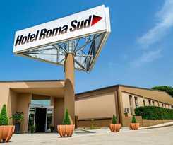 Hotel FAST ROMA SUD