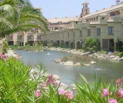 Hotel Apartamento Bahia Sur