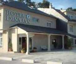 Hotel DINAJAN HOTEL