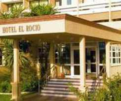 Hotel El Rocío