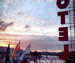 Hotel EUMESA HOTEL