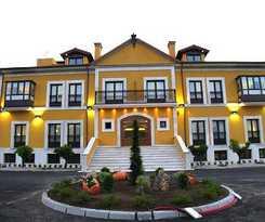 Hotel FINCA LA MANSION