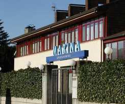 Hotel MARINA APARTAMENTOS