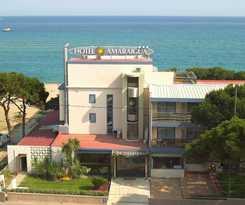 Hotel Amaraigua