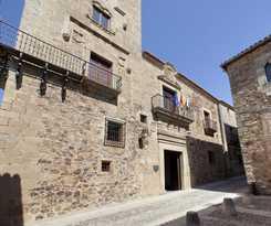 Hotel Parador de Cáceres