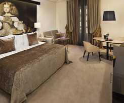 Hotel Gran Melia Palacio de los Duques