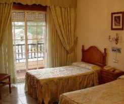 Hotel HOTEL CRUCEIRO
