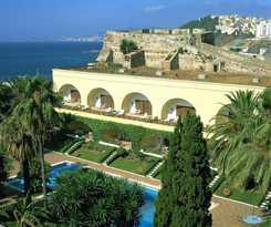 Hotel Parador de Ceuta