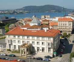 Hotel Parador de Ferrol