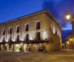 Hotel Parador Santo Domingo de la Calzada