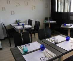 Hotel BlueSense Suites Feria Madrid