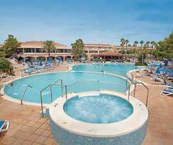 Hotel PRINCESA PLAYA HOTEL AND APARTAMENTOS
