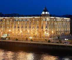 Hotel Maria Cristina, a Luxury Collection, San Sebastian