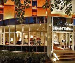 Hotel GRAND HOTEL ORLEANS