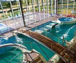 Hotel Oca Augas Santas Balneario and Golf
