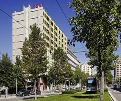 Hotel Mercure Grenoble Centre Alpotel
